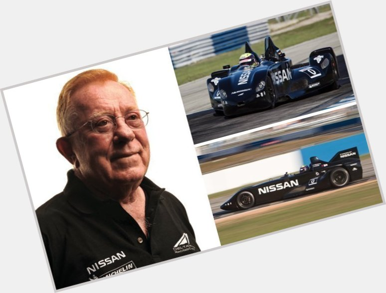 Don Panoz birthday 2015