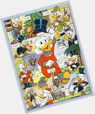 Don Rosa marriage 3