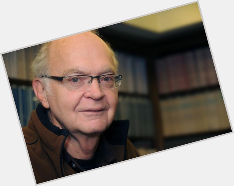 Donald Knuth new pic 1