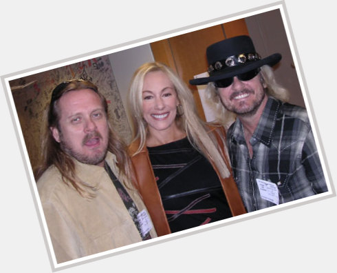 Donnie Van Zant birthday 2015