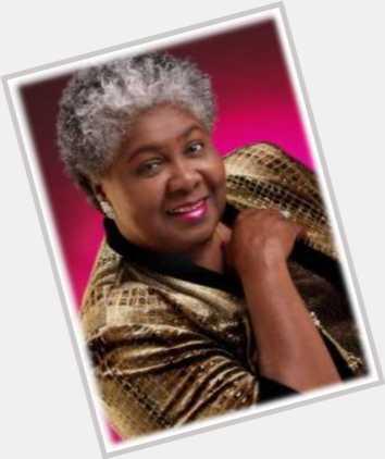 Dorothy Moore birthday 2015