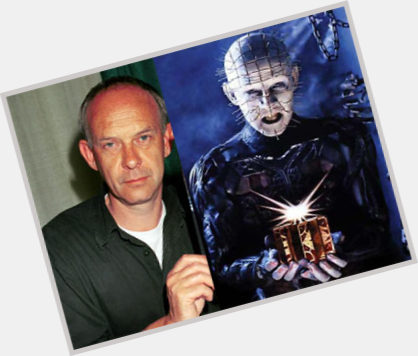 Doug Bradley birthday 2015