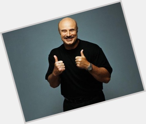 Dr. Phil McGraw birthday 2015