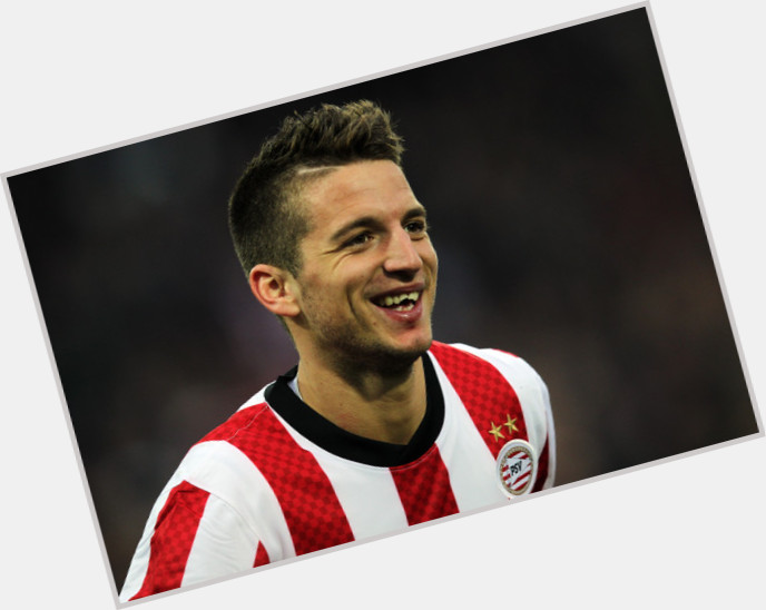 Dries Mertens birthday 2015