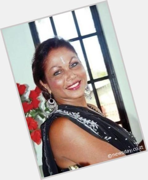 Drupatee Ramgoonai birthday 2015