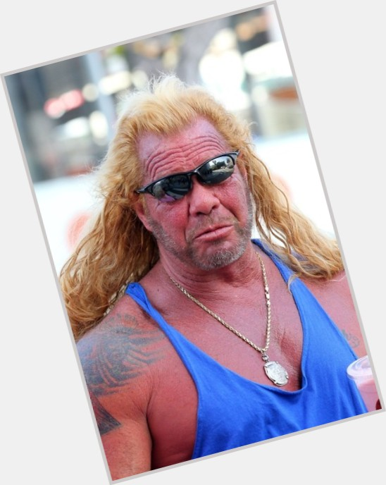 Duane Chapman birthday 2015