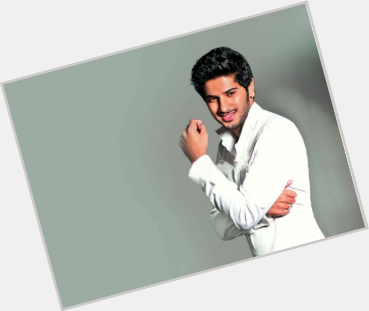 Dulquer Salmaan dating 2