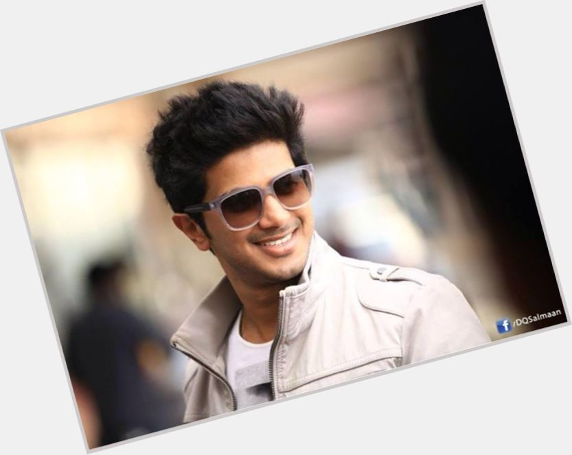 Dulquer Salmaan new pic 1