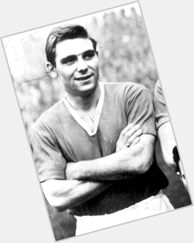Duncan Edwards birthday 2015