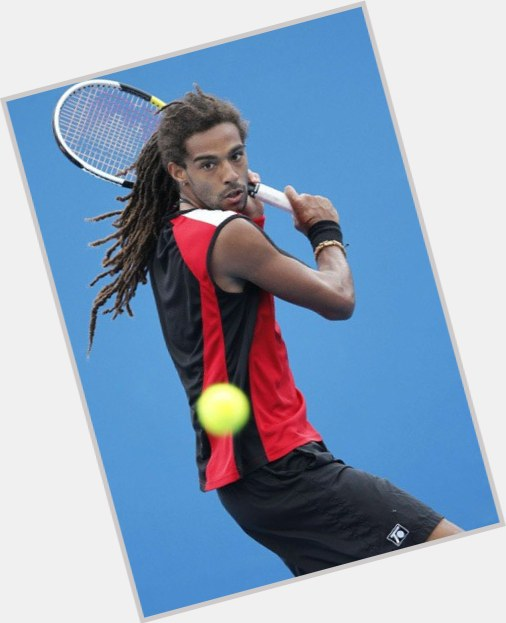 Dustin Brown blonde hair & hairstyles Athletic body,