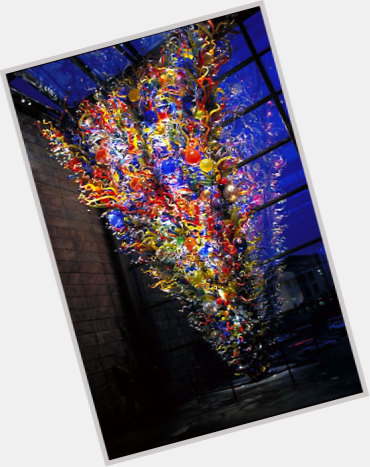 dale chihuly sculptures 1