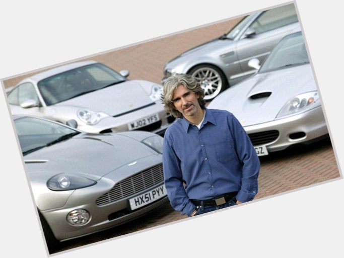 "<a href=""/hot-men/damon-hill/is-he-stig-still-married-sky-f1-where"">Damon Hill</a> Athletic body,  dark brown hair & hairstyles"