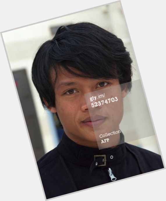 Dan Chupong Crow