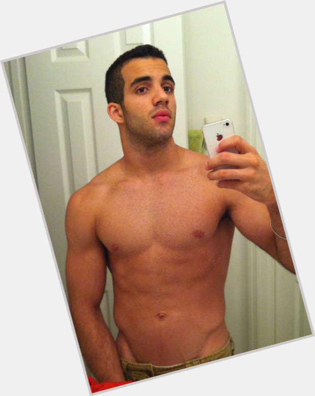 Danell Leyva Official Site For Man Crush Monday Mcm