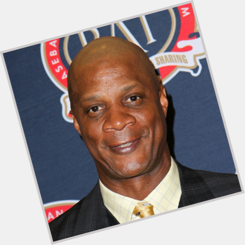 Darryl Strawberry birthday 2015