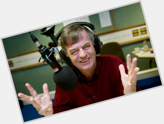 Tony Blackburn birthday 2015