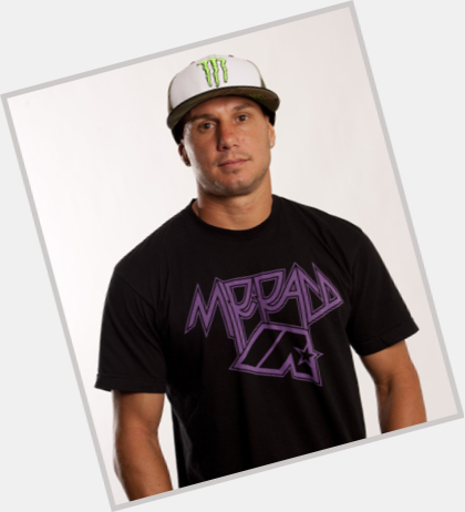 Dave Mirra birthday 2015