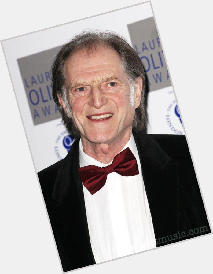 David Bradley birthday 2015