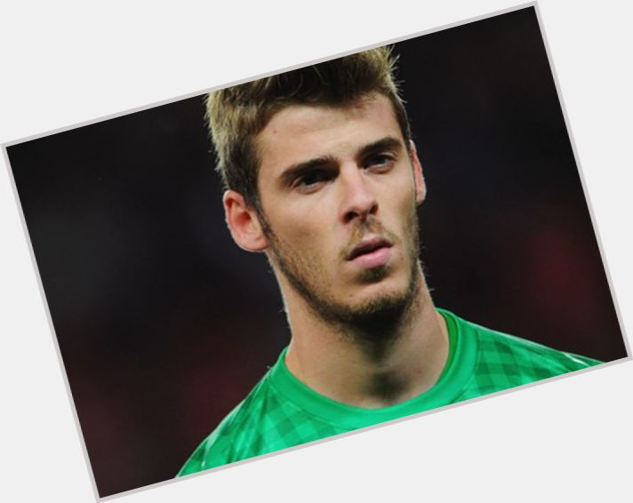 David De Gea birthday 2015