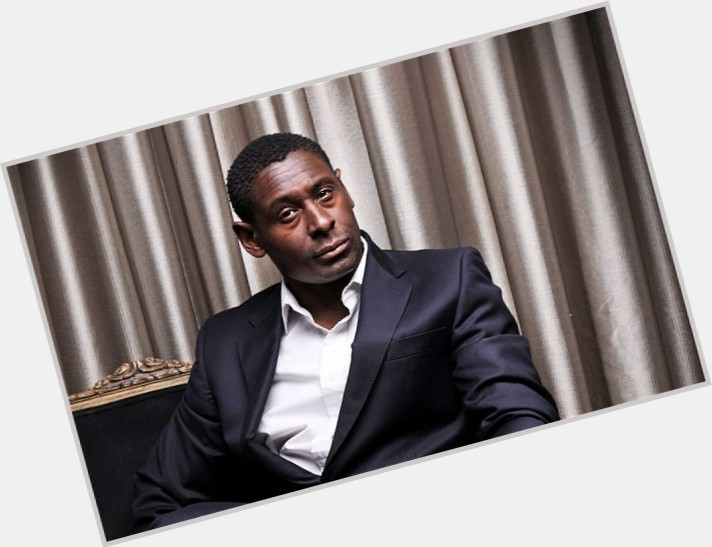 David Harewood birthday 2015