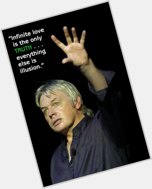 David Icke birthday 2015