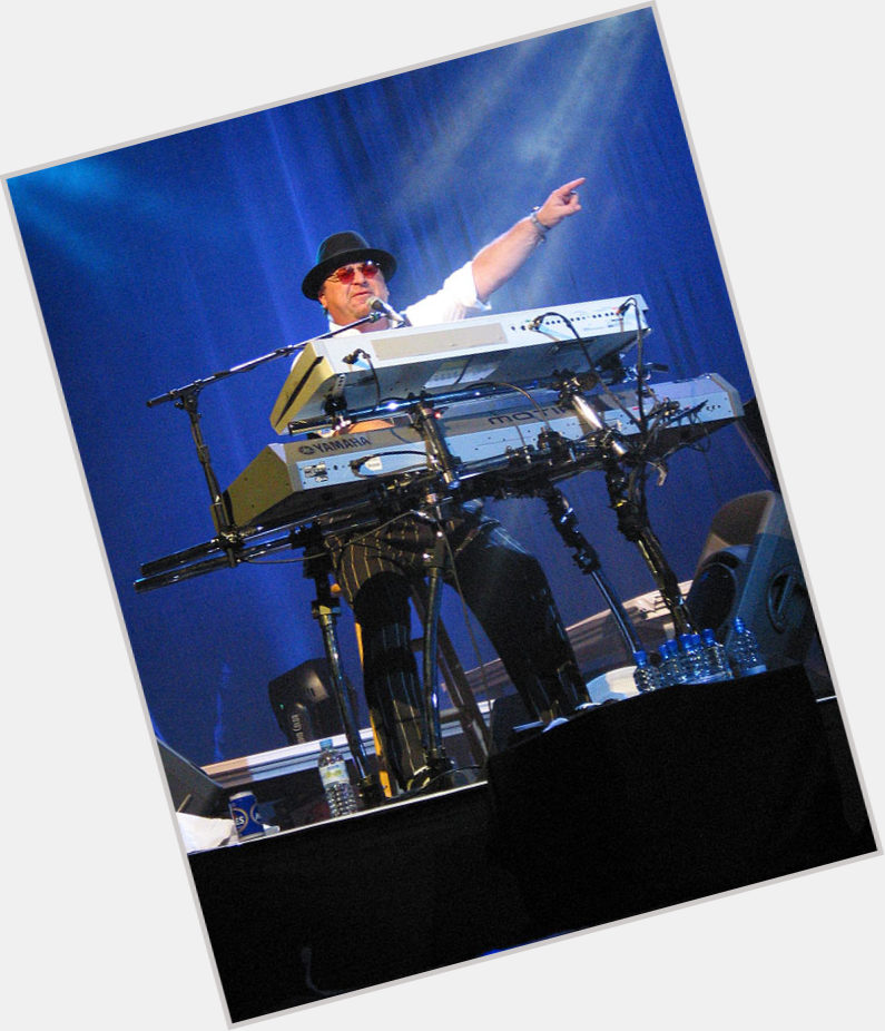 David Paich birthday 2015
