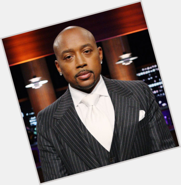 Who is daymond john hookup sites