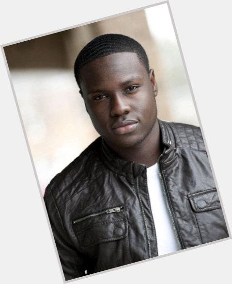 Dayo Okeniyi birthday 2015