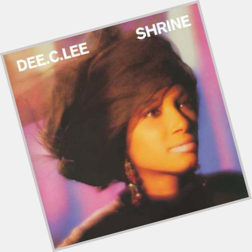 Dee C Lee birthday 2015