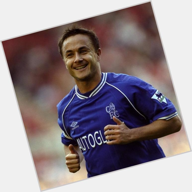 Dennis Wise Official Site For Man Crush Monday Mcm