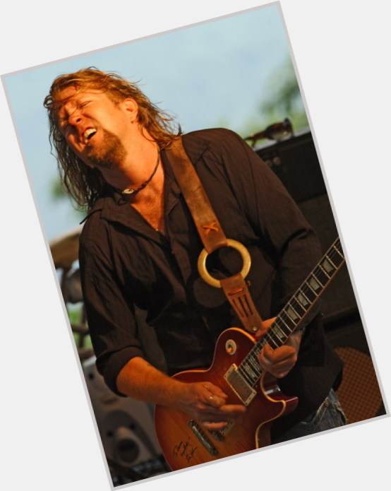 Devon Allman birthday 2015