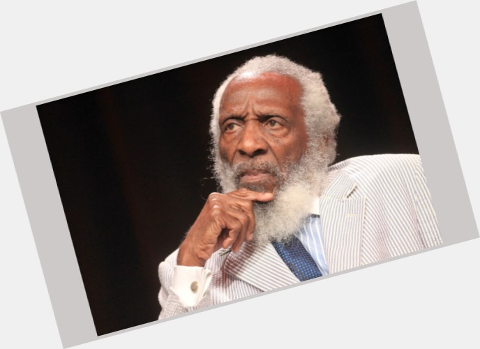 "<a href=""/hot-men/dick-gregory/is-he-bi-2014"">Dick Gregory</a> Average body,  salt and pepper hair & hairstyles"