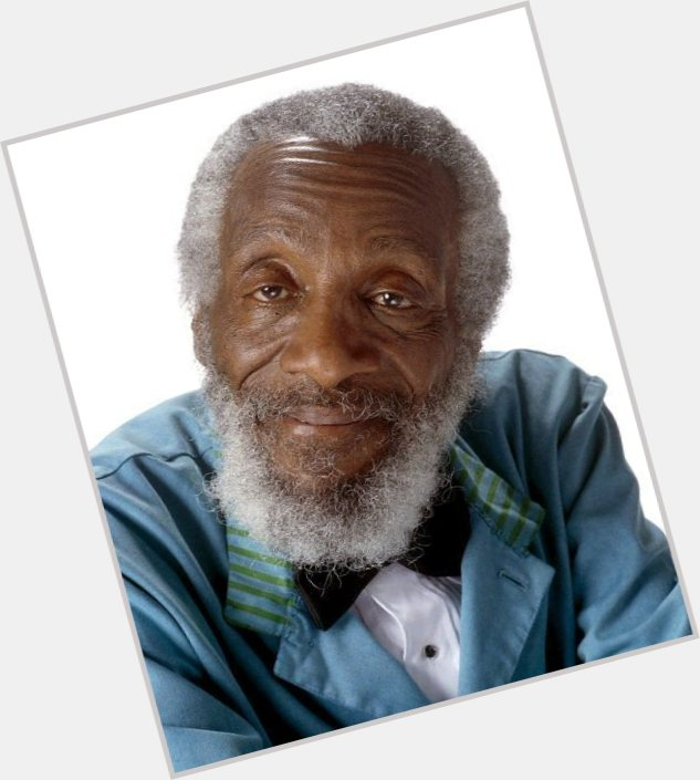 Author dick gregory all your