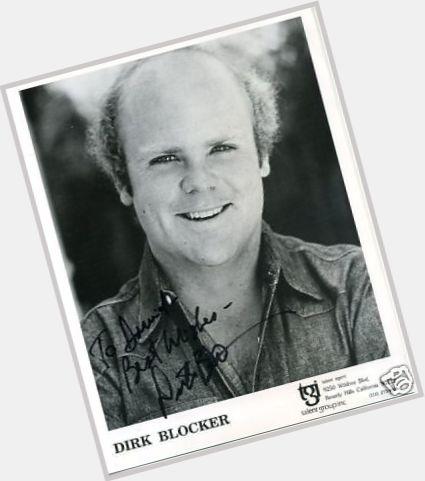 Dirk And Dan Blocker