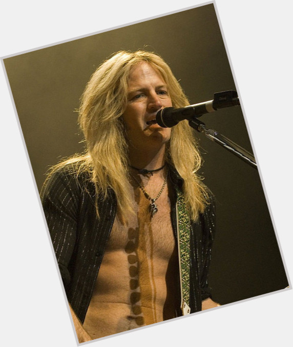 Doug Aldrich birthday 2015