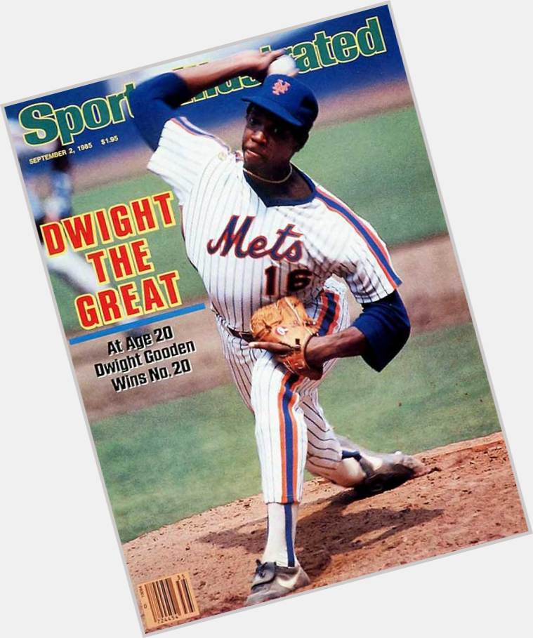 Dwight Gooden birthday 2015