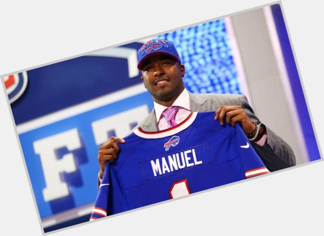 EJ Manuel Jr. birthday 2015