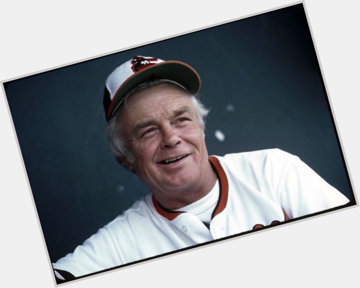 Earl Weaver birthday 2015
