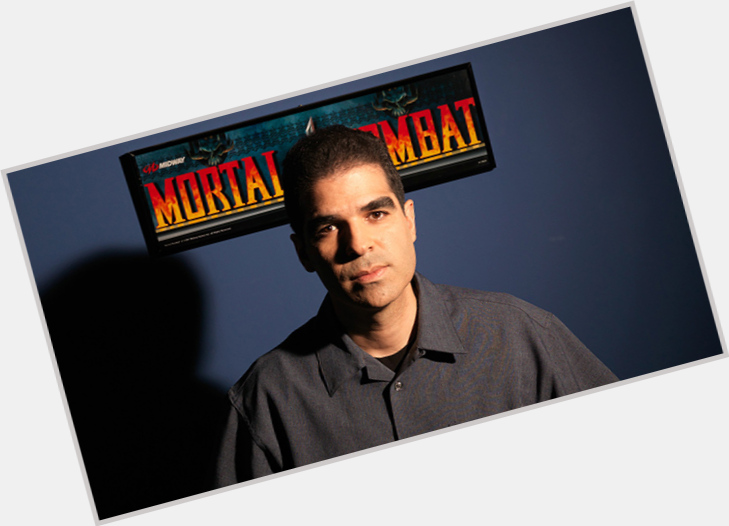 Ed Boon new pic 1