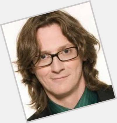 Ed Byrne dating 2