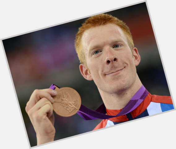 Ed Clancy birthday 2015
