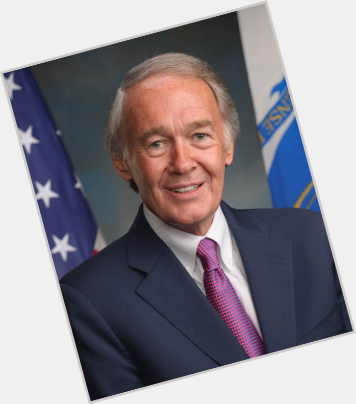Ed Markey birthday 2015