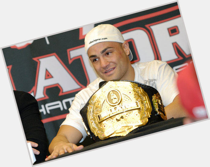 Eddie Alvarez birthday 2015