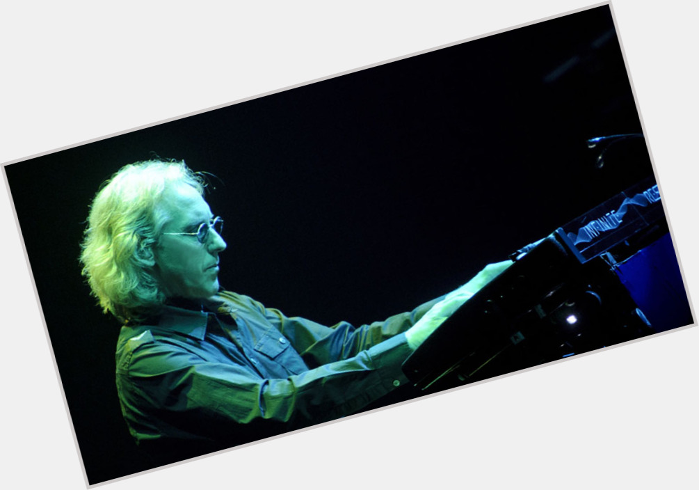Eddie Jobson birthday 2015