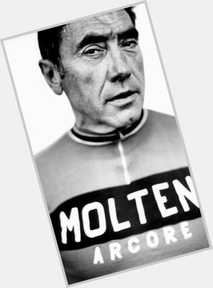 Eddy Merckx birthday 2015