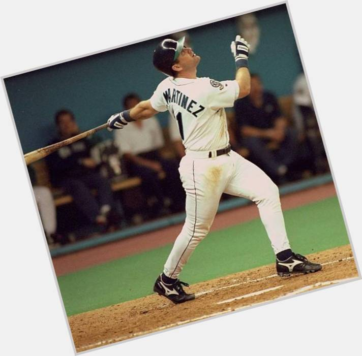 Edgar Martinez birthday 2015