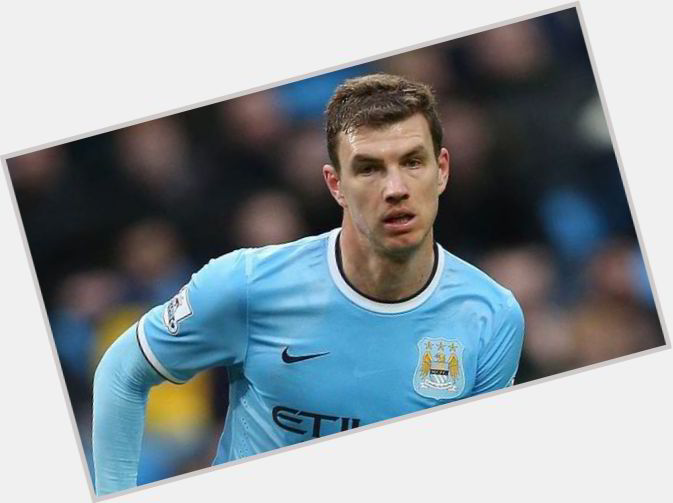 Edin Dzeko birthday 2015
