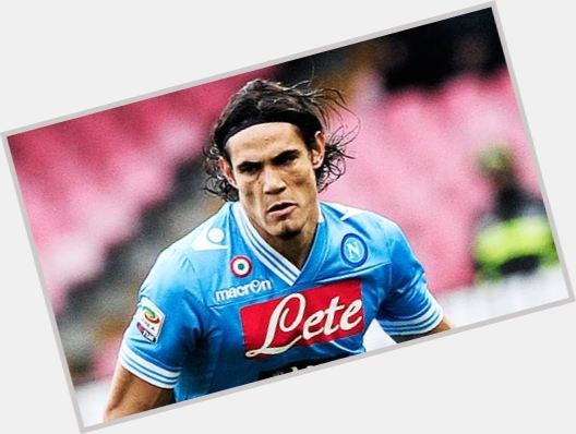 Edinson Cavani new pic 1