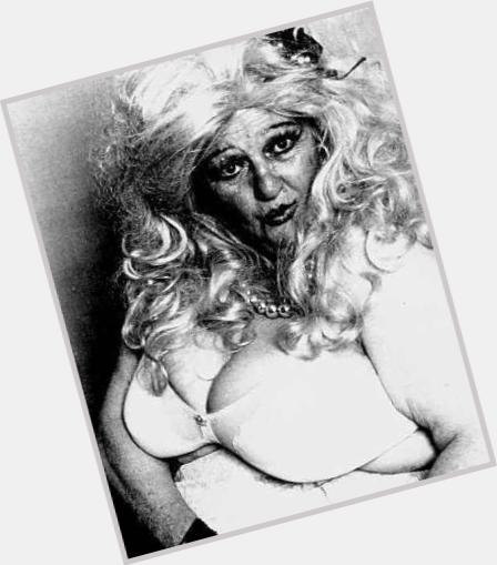 "<a href=""/hot-women/edith-massey/where-dating-news-photos"">Edith Massey</a> Large body,  dark brown hair & hairstyles"