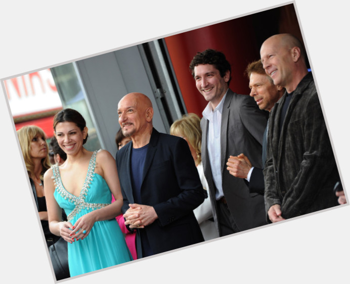 kingsley single men X-men four horsemen of apocalypse  ben kingsley ben kingsley portrayed trevor slattery in iron man 3 and marvel one-shot:  i don't single them out,.